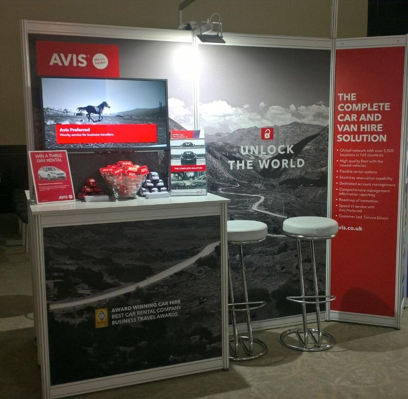 Small Exhibition Stand Job : Avis conference stand chicken egg